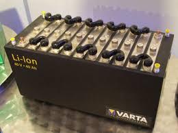 Hatásos a 12 akkumulátor
