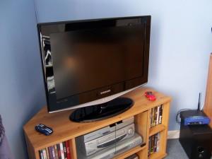 Analóg kábel tv