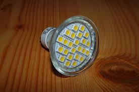 A LED spot felhasználási lehetőségei