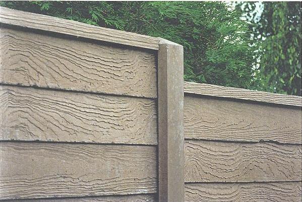 Egyszerűen telepíthető kerítés
