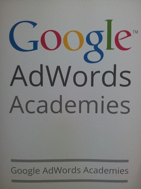 Vegyen részt egy Google Adwords tanfolyamon!
