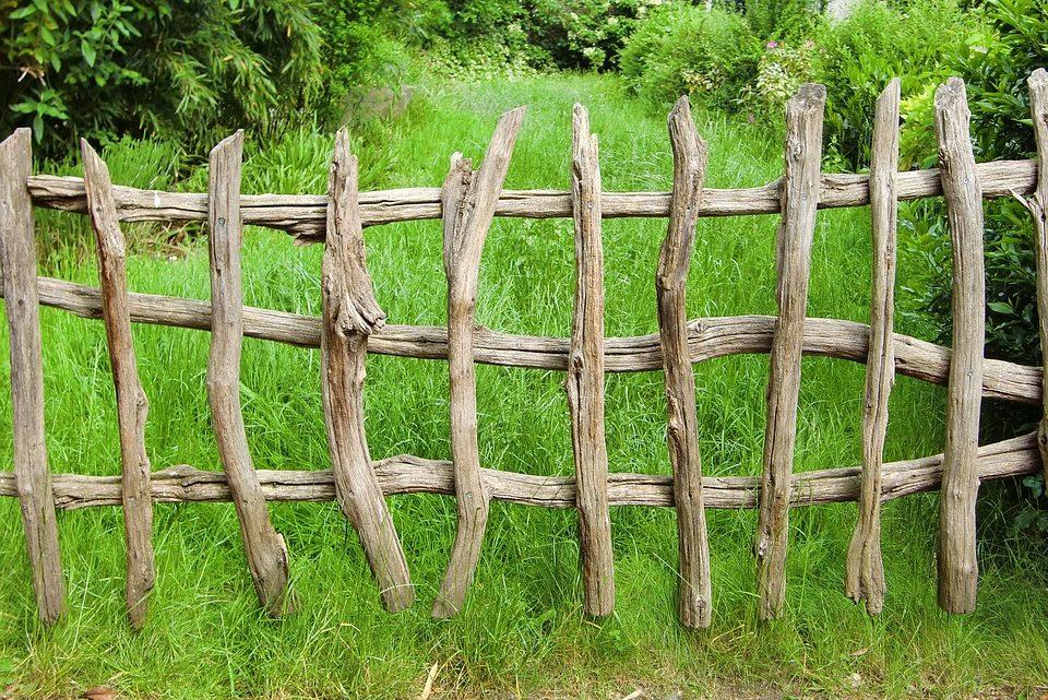A kerítés összeállítása csak pár napot igényel