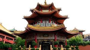 Kína kultúrája