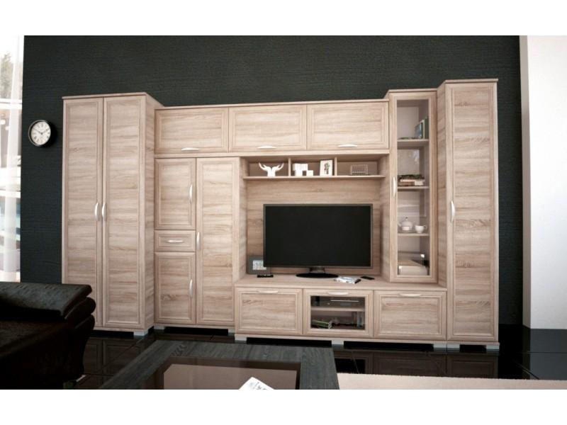 Kell egy modern szekrénysor a lakásba!