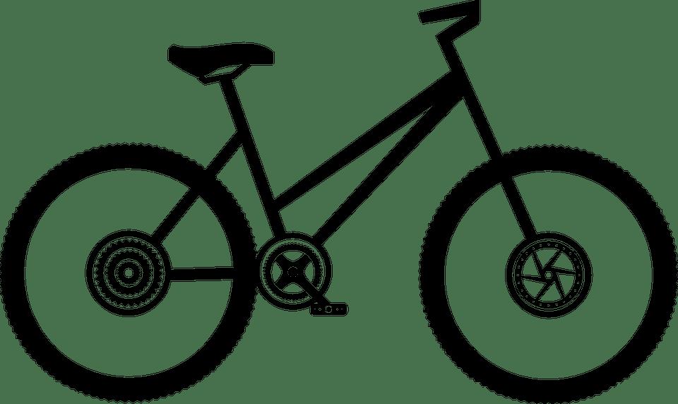 A női bicikli jó, ha mindig kéznél van