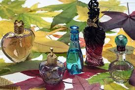 Olcsó parfümök remek illattal