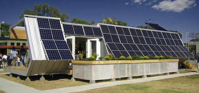 A napelem a manapság fejlesztett egyik leghasznosabb gyártmány