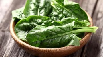 A zöldségek fantasztikus vitaminforrások