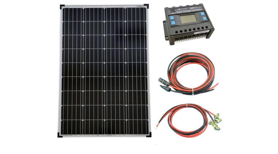 A szigetüzemű napelem rendszer bárhol megfelelő