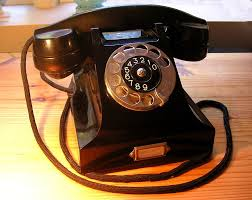 Röviden a vezetékes telefon történetéről